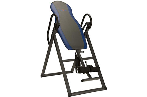 Ironman Relax 550 Inversion Table - Capacity-275 Lbs