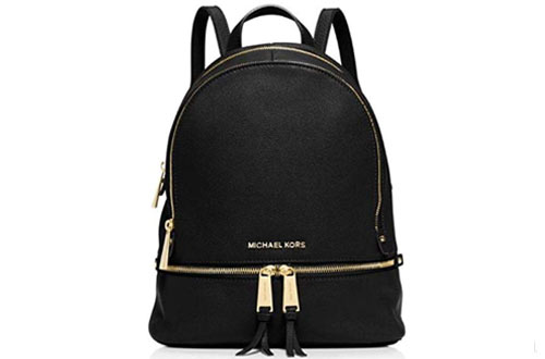 Leather Backpack Purses