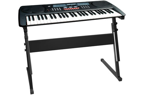 Luvay Z-Style Folding Keyboard Stand