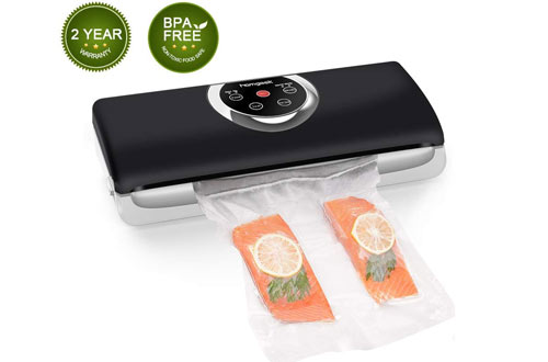 Homgeek Food Vacuum Sealer Machine
