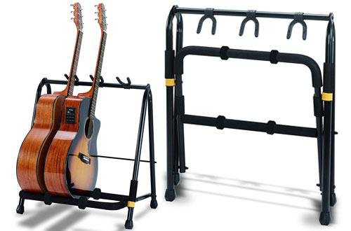 Guitar Racks