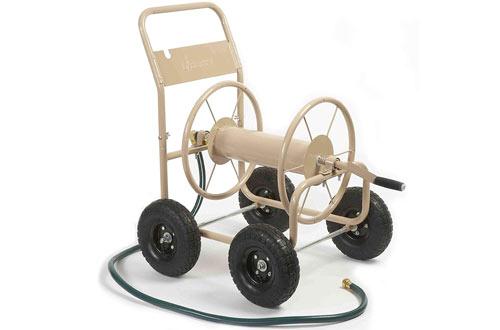 Hose Reel Carts
