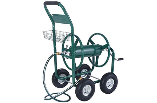 New 300FT Portable Water Hose