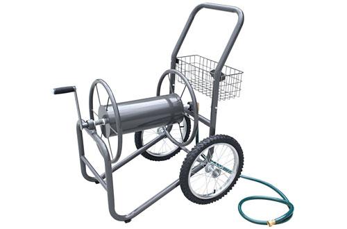 Liberty Garden Metal Cart