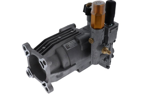 Homelite Universal PowerPressure Washer Water Pump