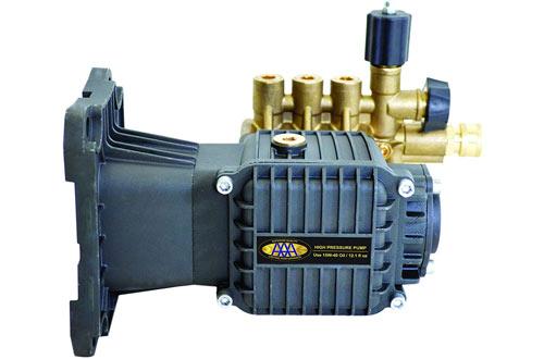 AAA Technologies3800 PSI at 3.5 GPMTriplex Plunger Pump Kit