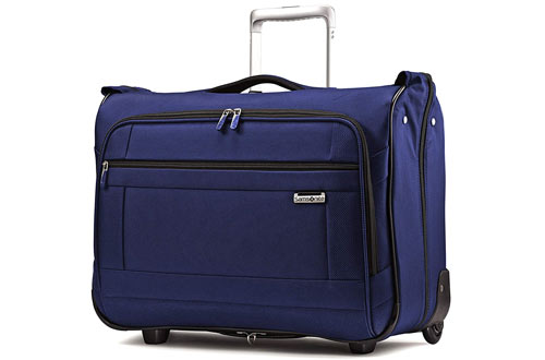 Samsonite Solyte Carry-On Wheeled Garment Bag