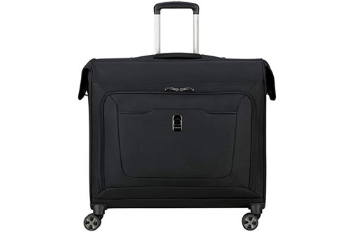 DELSEY Paris Hyperglide Spinner Garment Bag