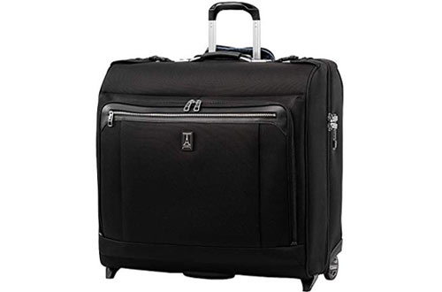 Travelpro Platinum 50-Inch Rolling Garment Bag Carry On