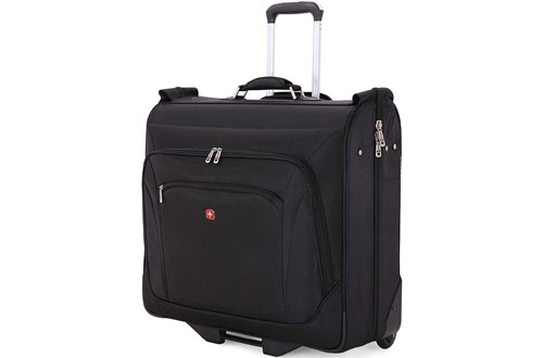 Rolling Travel Luggage Bag