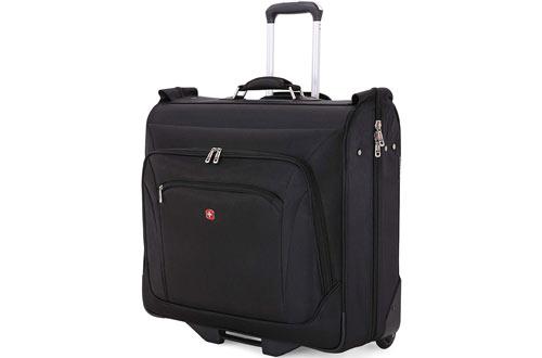 Rolling Travel Luggage Bag