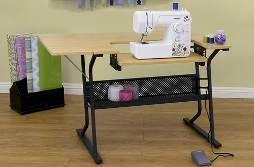 Studio Designs Eclipse Sewing Machine Tables
