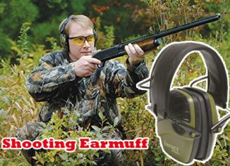 Shooting Ear Muffs