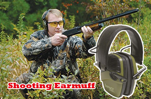 Shooting Ear Muffs