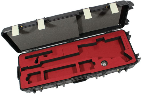 Peak Case Compact Ruger Precision Rifle Case