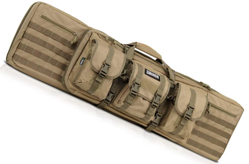 Savior Equipment American Classic Tactical Double Rifle Bag
