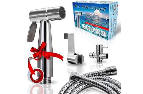 AVAbay HandheldPremium Water Shattaf Sprayer