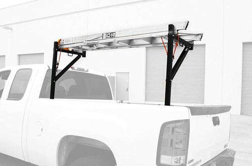 MaxxHaul Heavy Duty Truck Ladder Racks