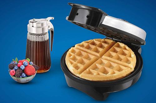 Oster Belgian Waffle Maker -CKSTWF2000