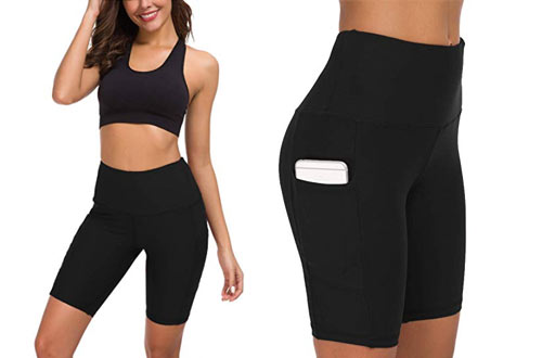 Custer's Night Workout Running Stretch Yoga Leggings