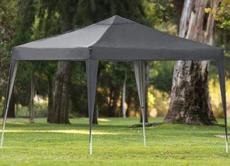 Canopy Gazebos