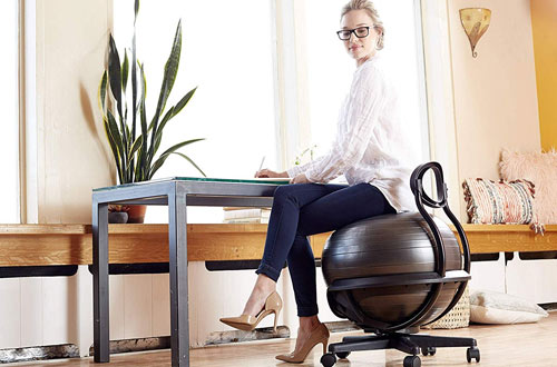 Top 10 Best Stability Exercise Ball Chairs For Office Home In 2020