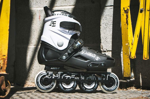 5th Element ST-80 Rollerblades Inline Skates