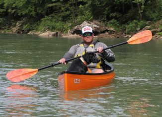 Carlisle Magic Plus Kayak Paddles - Polypro Blades/Fiberglass Shaft
