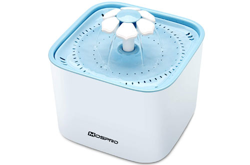 Automatic Electric Water Bowl