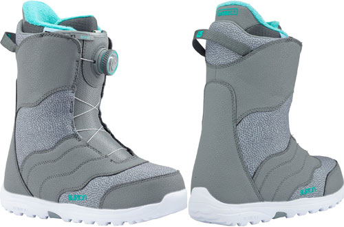 Burton Mint BOA Snowboard Boots for Women