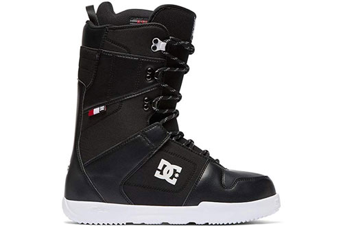 DC Phase Mens' Snowboard Boots