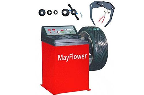Mayflower - 1.5 HP Tire Wheel