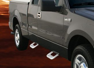 Bully AS-200 Aluminum Side Step