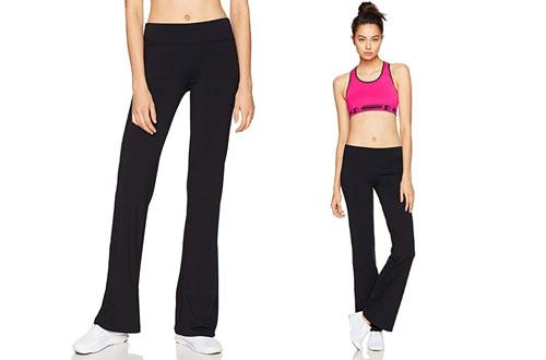 Starter Women'sAmazon ExclusiveYoga Pants