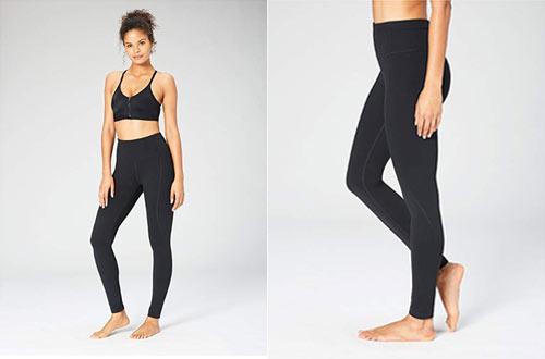 Core Women's Yoga Pants