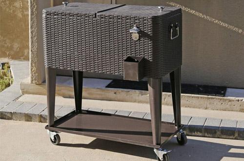 Cooler Carts