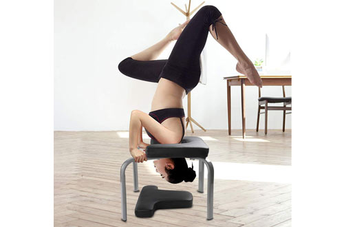 Wonderview Yoga Inversion Chairs for Workout, Fitness and Gym