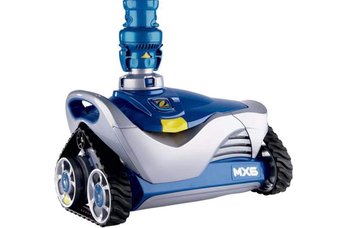 Zodiac MX6 Inground Automatic Pool Cleaner
