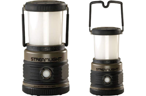 Streamlight 44931 Compact LED Rechargeable Lanterns