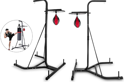 Top 10 Best Punching Bag Stands for Boxing Bags Reviews In 2019 1