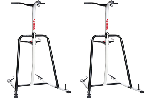 Century Fitness Punching Bag Stands