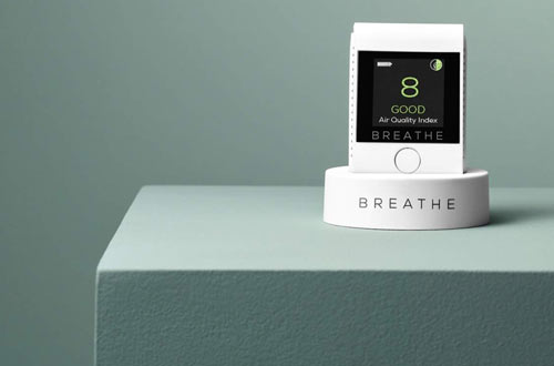 Top 10 Best Portable Indoor Air Quality Monitors for Home & Office 3