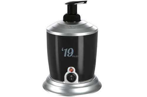Wahl Professional Hot Lather Machines