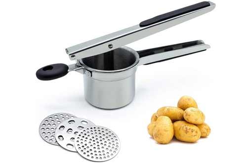 Speensun Stainless Steel Potato Ricer