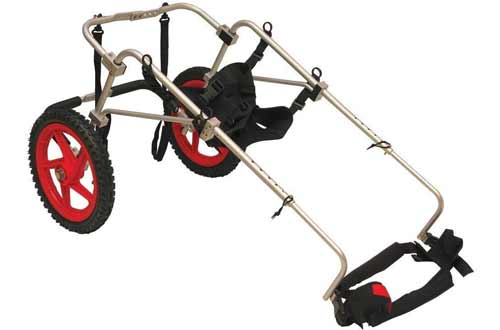 Dog Wheelchairs for Back Legs