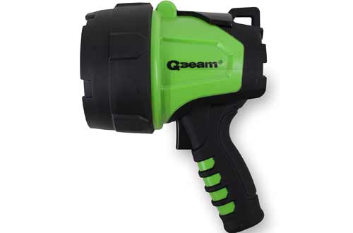 Brinkmann Qbeam LED Handheld Spotlight