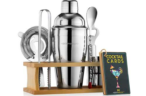 Cocktail Shaker Sets
