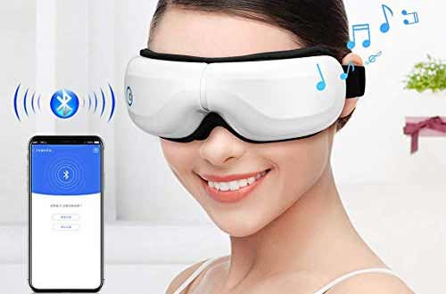 Electric Eye Massagers