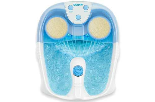 Foot Bath Massagers with Heat