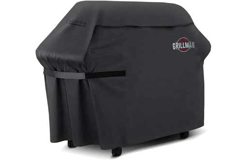 Gillman Weber BBQ Grill Covers